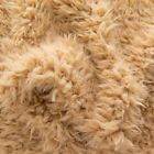 Faux Fake Fur Sherminky Soft Goat Hair Camel 60 Inch Fabric by the Yard - Camel, fabric, FAKE, Faux, goat, Hair, inch, Sherminky, soft, yard
