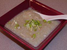 Easy Rice Congee | Genius Kitchen