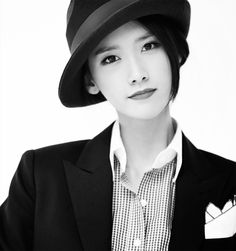[140228] Yoona (SNSD) for Mr.Mr