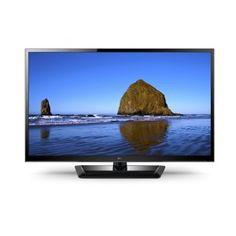 LG 47LS4600 47-Inch 1080p 120Hz LED LCD HDTV