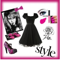 <3, created by kelly-dawn-thompson-lindsay on Polyvore!