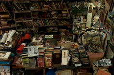 I Love This Used Bookstore So Much - aesthetic , books , bookstore , San Telmo , Argentina Book Aesthetic, Aesthetic Pictures, Alaska Young, Fantasias Halloween, Old Money, Pretty Pictures, Dream Life, Book Worms, Diy Halloween Costumes