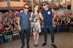 TMI Mall Tour en Miami