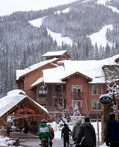 Best Affordable Ski Resorts- Slide 10 - Slideshows | Travel + Leisure