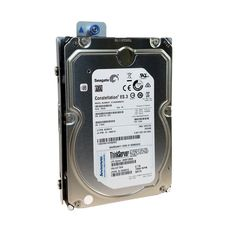 2TB Lenovo Thinkserver SATA 6.0GB/s 7200RPM 3.5 Enterprise Hot Swap Hard Drive w/Tray 4XB0F28666