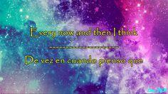 Charlie Puth - We dont talk anymore (ft Selena Gomez) (Sub español + Lyr. We Dont Talk Anymore, Charlie Puth, Selena Gomez, My Music, Lyrics, Youtube, Thinking Of You, Song Lyrics, Verses