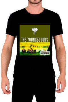 The Youngbloods - Elephant Mountain by bandstarrstore. Explore more products on http://bandstarrstore.etsy.com