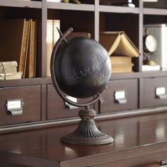 Magellan Globe #birchlane