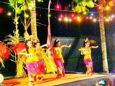 #Balinese Dance..Beauty of Indonesia