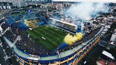 la mitad + 1. Boca juniors #futbolbocajuniors Messi, Ultras Football, Soccer Stadium, Sports Illustrated, Real Madrid, Career, Portraits, World Football, Temples