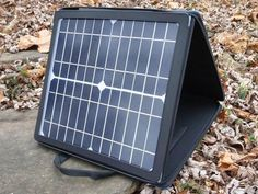 """The Gomadic SunVolt portable solar power station was designed to provide the electrical power to charge your devices as quickly as a wall charger does in your home. This can be ideal in the event of an emergency situation where you require a power source, or in """"off-grid"""" living situations such as campgrounds, hunting camps, cabins, sailboats, and homesteads."""