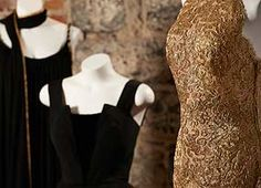 © Museum of Costume and Textile of Quebec - Museum of Costume and Textile of Quebec Quebec, Museums, Textiles, Canada, Costumes, Sweet, Places, Travel, City