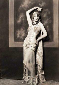Ziegfeld roaring 20s