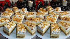 Krispie Treats, Rice Krispies, Cake Bars, Hungary, Advent, Cheese, Recipes, Food, Essen