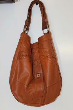 MADE to ORDER .FERN-Large Slouchy Hobo, Recycled Hobo,Recycled Leather Hobo, Large Leather Bag, Reused Leather Bag, Recycled Leather Handbag on Etsy, $257.25