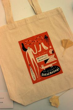 eco bag by pilipo, via Flickr