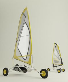 Char A Voile, Industrial Design Sketch, Windsurfing, Bike Frame, Small Boats, Wooden Boats, Tilt, Concept Cars, Sailing Ships