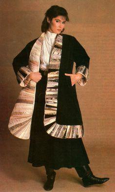 1982 Fashion