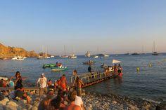 Blue Marlin Ibiza Marina.