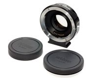 Metabones Speed Booster Adapter CANON EF na SONY NEX