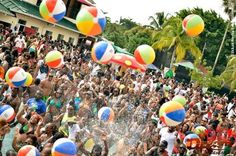 Now this looks like fun! Come #GetAllRight at Dream Weekend August 1- 6 in Negril. 6 DAYS! 10 EVENTS! UNLIMITED MEMORIES!