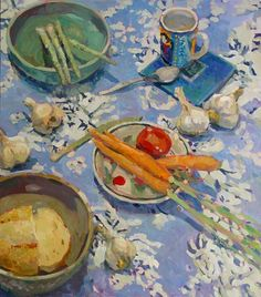 Still life by Colin Page