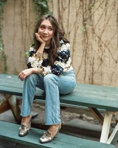 Rowan Blanchard: Stop Thinking I'm the First Young Girl to Speak Out on Feminism