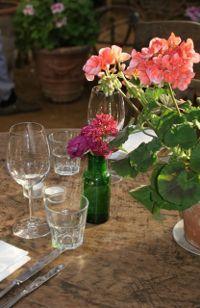 Floricultura + café: Petersham Nurseries, no condado de Surrey, na Inglaterra