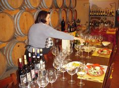 """""""Culinary tour in Tuscany"""" is a private guided tour featuring 11 days in the amazing Tuscan countryside and Chianti, with wine & olive oil tasting, cooking class and delicious food Italy Tours, Cooking Classes, Tour Guide, Tuscany, Delicious Food, Olive Oil, Countryside, Wine, Amazing"""