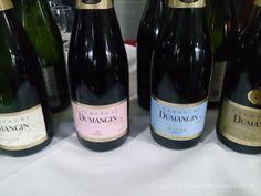 #Champagne #Dumangin