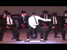 Michael Jackson - Black Or White, Beat It feat. Slash - Live at 30th Anniversary Celebration Concert - YouTube