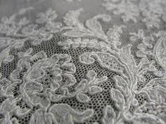 antique net lace - Google Search