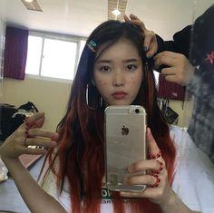 Iu Twitter, Real Angels, Dream High, Wattpad, Indie Kids, Pictures Images, Korean Singer, Role Models, Korean Girl