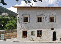 Hotel Weisses Rössl, Lichtenberg, Vinschgau