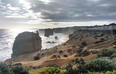 Les 12 apôtres  #12apostles #Greatoceanroad #australiantrip #perfectview by alboudabi http://ift.tt/1ijk11S