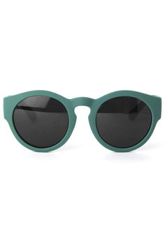 Chicwish Candy Color Round Lens Sunglasses - New Arrivals - Retro, Indie and Unique Fashion