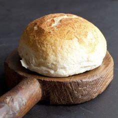 Receta de pan sin horno