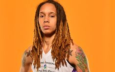 Brittney Griner files to end marriage to fellow WNBA standout Brittney Griner  #BrittneyGriner