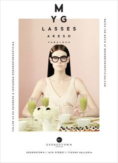 Design Army, inspired by Wes Anderson  Georgetown Optician_1