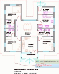 12 Best My House Designs Images Home Plans House Floor Plans