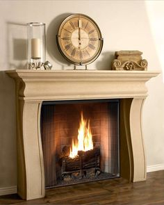 1000 images about fireplaces on pinterest stone. Black Bedroom Furniture Sets. Home Design Ideas