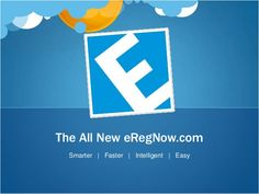 eRegNow.com was Conceptualised & founded by Cherag Gandhi to provide technology solutions to event managers and organizers.#techevent for registration