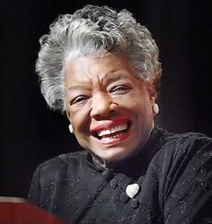 """Maya Angelou - """"I've learned that no matter what happens, or how bad it seems today, life does go on, and it will be better tomorrow. I've learned that ..."""