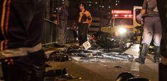 Cai total de indenizações de DPVAT; motociclistas ainda são maiores vítimas - FOLHA GIRAMUNDOWEB DIGITAL