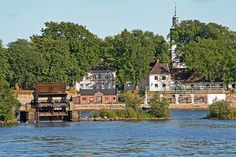 Old Town #1, Fredrikstad, Norway by knutsi12, via Flickr