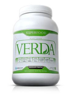 Superfood 2lb