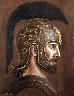 Prince Hector of Troy great-uncle Greek Gods And Goddesses, Greek And Roman Mythology, Greek History, Ancient History, Ancient Troy, City Of Troy, Roman Gods, Mycenaean, Ancient Greece