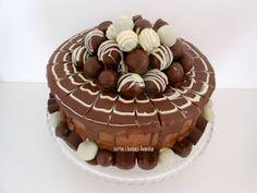 Torte i kolači Ivanka: Jednostavno čoko torta Tiramisu, Ethnic Recipes, Blog, Cakes, Life, Cake Makers, Kuchen, Blogging, Cake