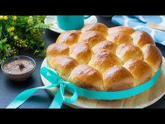 Mini Desserts, Plated Desserts, Dessert Recipes, Dinner Recipes, Italian Bread Recipes, Sicilian Recipes, Sicilian Food, Brioche Bread, Artisan Bread