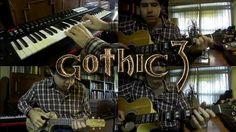 Kai Rosenkranz - Geldern Night (Gothic III Cover)